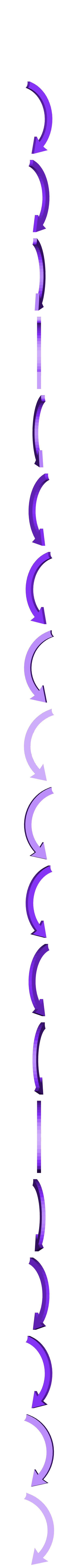 Clockwise Mechanism Arrow.stl Download STL file Clockwise Mechanism • 3D printer model, Chrisibub