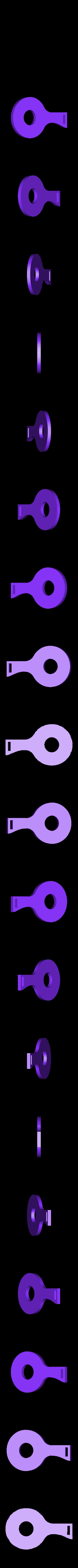 Clockwise Mechanism Gear Side Clip Attachment.stl Download STL file Clockwise Mechanism • 3D printer model, Chrisibub