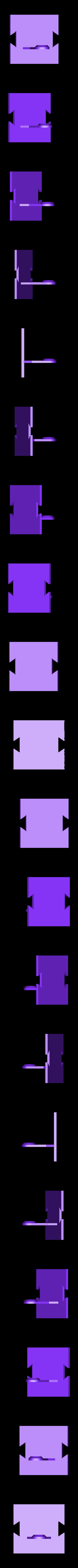 Clockwise Mechanism Base Bottom.stl Download STL file Clockwise Mechanism • 3D printer model, Chrisibub