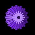 Clockwise Mechanism Gear Side Large.stl Download STL file Clockwise Mechanism • 3D printer model, Chrisibub