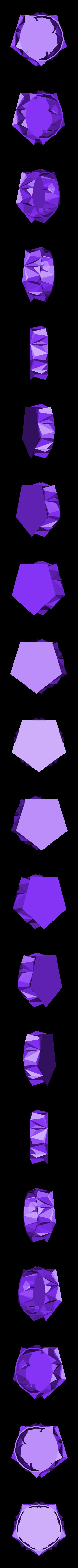 006_JEWELERYBOx_Body.stl Download STL file CUBISM JEWELLERY BOX • Object to 3D print, cisardom