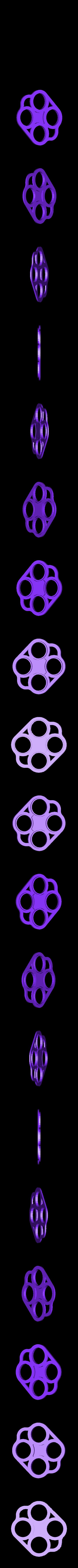 porte gob pla.stl Télécharger fichier STL repose gobelet • Modèle pour impression 3D, YOHAN_3D