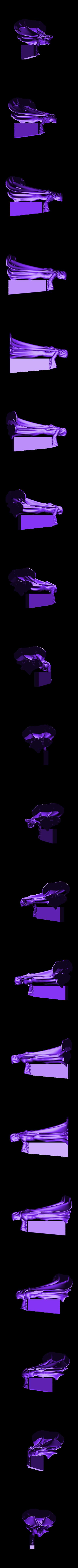 Death_Final_supports.stl Download free STL file Death • 3D printer design, mag-net