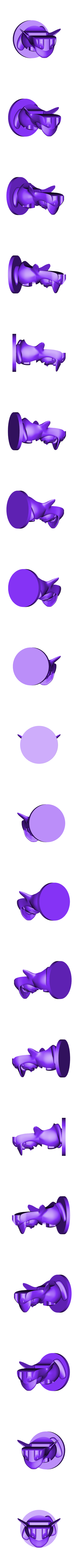 Body.stl Download free STL file Penguin Suit • Object to 3D print, ROYLO