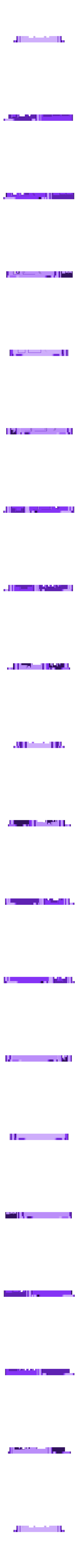 rpi2-bottom.STL Download free STL file Hitman Raspberry Pi 3 Pi 2 VESA 75mm Case • Object to 3D print, sneaks