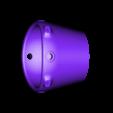 nozzle new.STL Download free STL file upgrade parts for Water Jet propulsion unit • 3D printer design, toto44