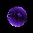 """vase coquillage 2.stl Download STL file flowervase """"sea series"""" 3dgregor • 3D printer template, 3dgregor"""
