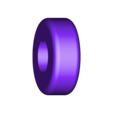 Wheel_spoolholder.STL Download free STL file Spool holder integrated bearing (fully printed) • Design to 3D print, bazip