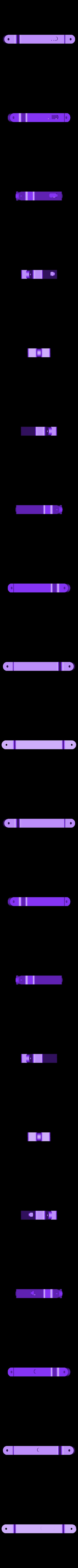 bras pi zero.stl Download free STL file pi zero w camera • 3D printing object, cyrilniort