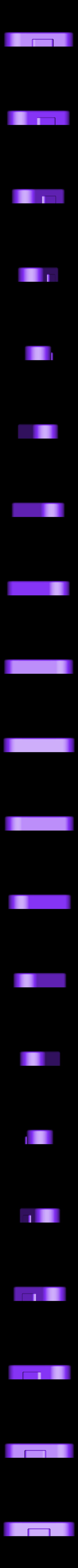 boitier camera.stl Download free STL file pi zero w camera • 3D printing object, cyrilniort