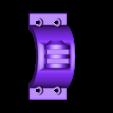 soporte_potencia_a.stl Télécharger fichier STL gratuit Support GPS pour Vélo • Plan imprimable en 3D, BQ_3D