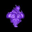 Venom.OBJ Download OBJ file Venom • 3D printing object, Dynastinae