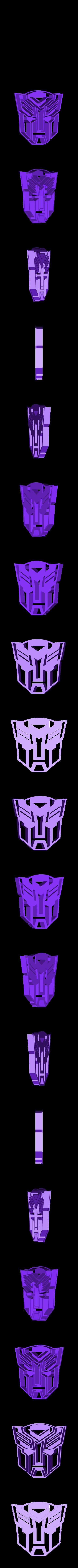 trasformer 2.stl Download STL file Transformer • 3D printer template, arprint3d