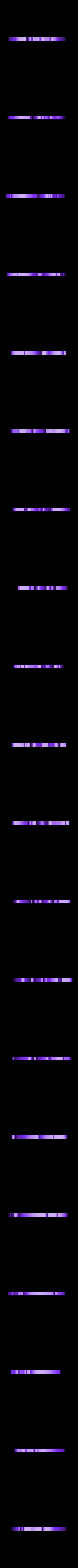 renardplein.stl Télécharger fichier STL Emporte pièce renard • Design pour impression 3D, n256