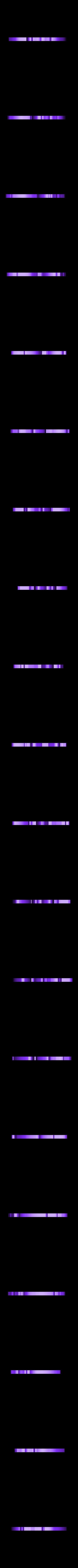 renardvide.stl Télécharger fichier STL Emporte pièce renard • Design pour impression 3D, n256