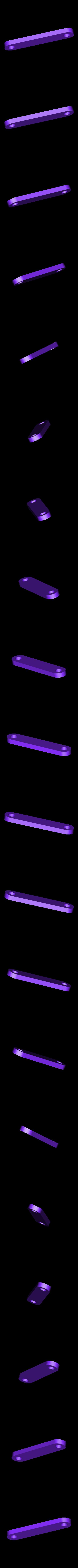 Part6x2.STL Download free STL file Recipe book / iPad / tablet holder • Design to 3D print, poorveshmistry