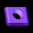 Part7x1.STL Download free STL file Recipe book / iPad / tablet holder • Design to 3D print, poorveshmistry