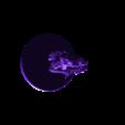 Male_Satyr_with_base.stl Télécharger fichier STL gratuit Satyre mâle • Plan à imprimer en 3D, mrhers2