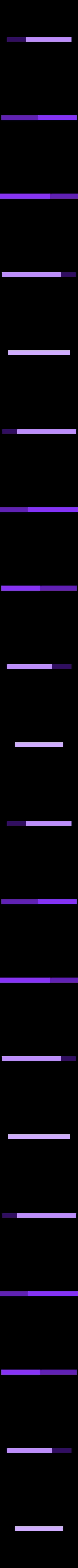 Body6.stl Télécharger fichier STL gratuit Moule à chaussettes en silicone Anycubic Silicone • Objet imprimable en 3D, Domi1988