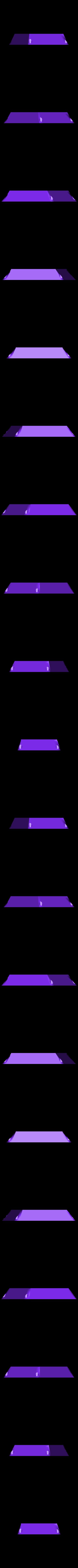 BodyUp.stl Download free STL file JM Self Balancing Robot V1 • 3D printer model, JMDesign