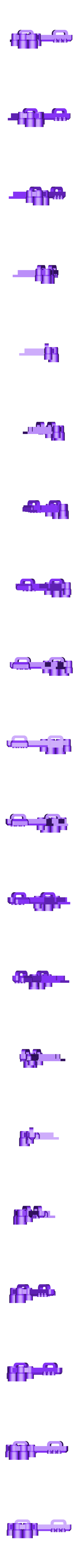dashboard_v2.stl Télécharger fichier STL gratuit Kit de cockpit pour véhicules RC et modèles FPV au sol. • Objet imprimable en 3D, 3dxl