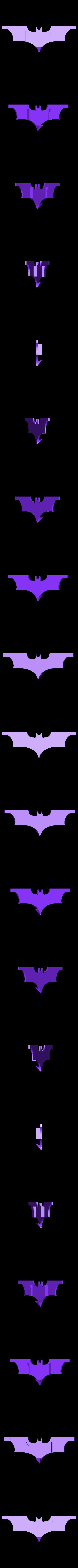 Shox_SNova_Bat_S6_Holder_V3.stl Download free STL file Shox Bat Beat Box • 3D print template, shawnrchq