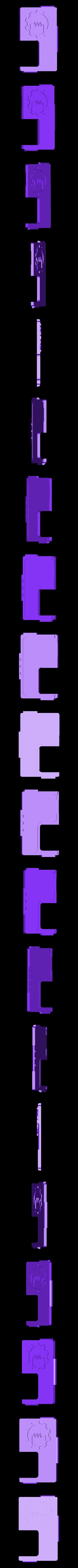 Front_Gear_V3.stl Download free STL file Pulse BF Doors - Gears • 3D printing design, shawnrchq