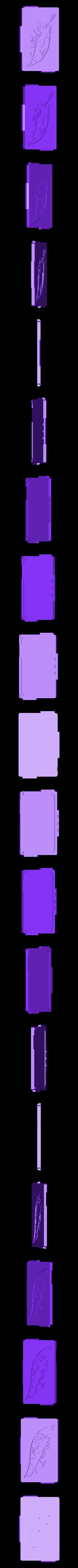 back_Gears_V2.stl Download free STL file Pulse BF Doors - Gears • 3D printing design, shawnrchq