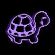 TORTOISE.stl Télécharger fichier STL gratuit EMPORTE-PIÈCE TORTUE • Plan pour impression 3D, emmanuelgnanasekar