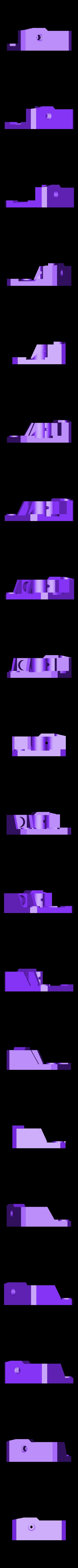 m6ptfe.stl Télécharger fichier STL gratuit Extrudeuse Ultimate creality cr10 (happy edition) (filaments flexibles) • Design à imprimer en 3D, raffosan