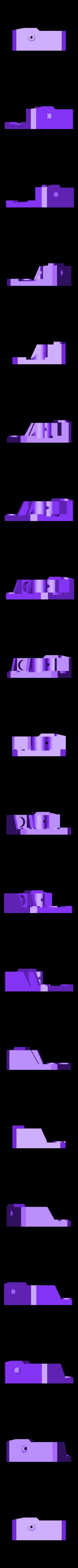 m6.stl Télécharger fichier STL gratuit Extrudeuse Ultimate creality cr10 (happy edition) (filaments flexibles) • Design à imprimer en 3D, raffosan
