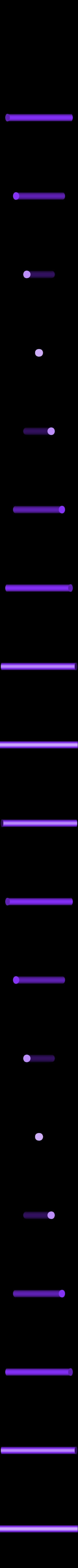 bar_big.stl Télécharger fichier STL gratuit boîte cube cube lowpoly ringbox avec moraillon • Design pour impression 3D, raffosan
