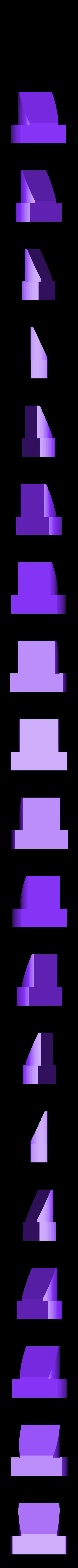 screw2.stl Télécharger fichier STL gratuit Moraillon de style classique pour boîtes • Design pour imprimante 3D, raffosan
