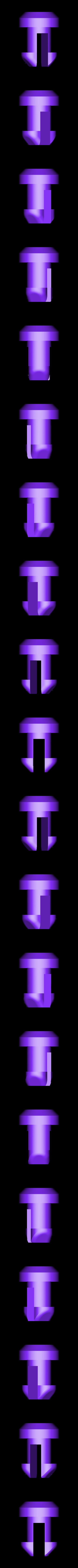 screw.stl Télécharger fichier STL gratuit Moraillon de style classique pour boîtes • Design pour imprimante 3D, raffosan