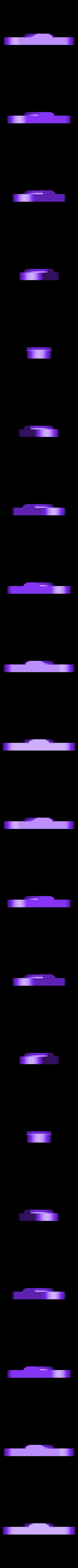 up.stl Télécharger fichier STL gratuit Moraillon de style classique pour boîtes • Design pour imprimante 3D, raffosan