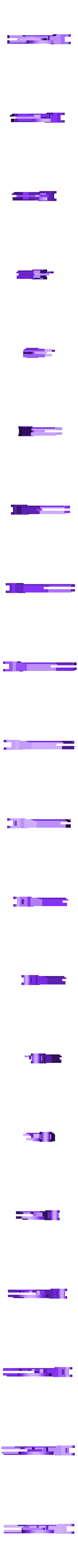 bedmount1.stl Download free STL file Ender 3 bed camera mount logitech c270,pi camera,gopro,action camera, holder(BETA TESTING finished) • 3D printable object, raffosan