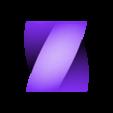 Pot3.stl Download free STL file Pencil jar or vase? • 3D print object, KernelDesign