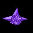 Kirby Naruto.obj Download OBJ file Kirby Naruto • 3D printable object, BODY_3D