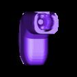 HM_Boot_Right.stl Download free STL file Herman Munster Poseable • 3D printable design, johnmcwgeo