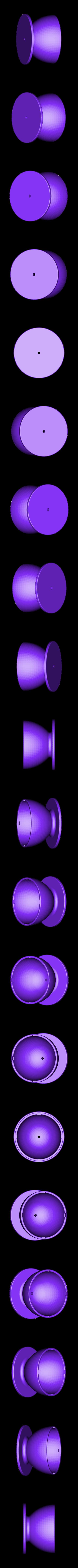 irish_mach_tasse.STL Download free STL file Irish Coffee Machine & mesuring cup • 3D printable design, lulu3Dbuilder