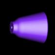 gob_doseur_sky.STL Download free STL file Irish Coffee Machine & mesuring cup • 3D printable design, lulu3Dbuilder