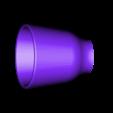 gob_doseur_sucre.STL Download free STL file Irish Coffee Machine & mesuring cup • 3D printable design, lulu3Dbuilder