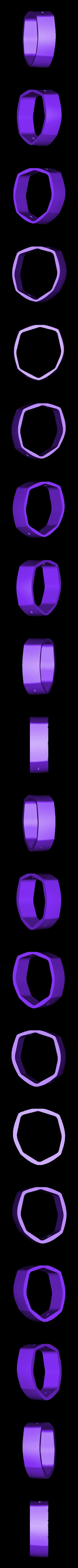 Banane_3D_2_jonction.STL Download free STL file Lulu's Banana box • 3D printing model, lulu3Dbuilder