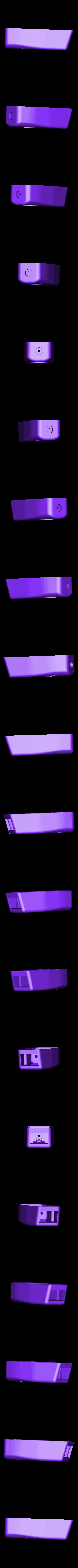 eolienne_2_nacelle_inf.STL Download free STL file Eolienne Wind turbine • 3D printing model, lulu3Dbuilder