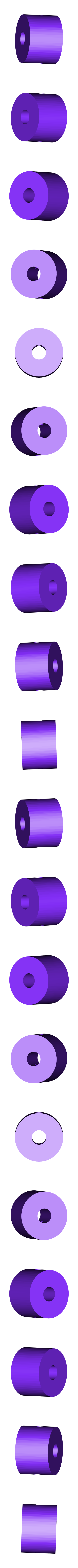 eolienne_2_arret_helice.STL Download free STL file Eolienne Wind turbine • 3D printing model, lulu3Dbuilder
