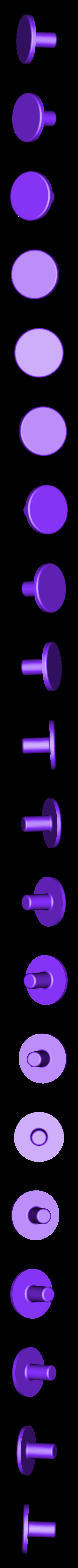 eolienne_2_bout_cone.STL Download free STL file Eolienne Wind turbine • 3D printing model, lulu3Dbuilder
