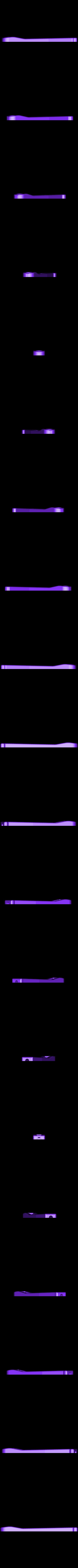 Nadelfeile_Handle.STL Télécharger fichier STL gratuit Poignée Nadelfeile • Design à imprimer en 3D, perinski