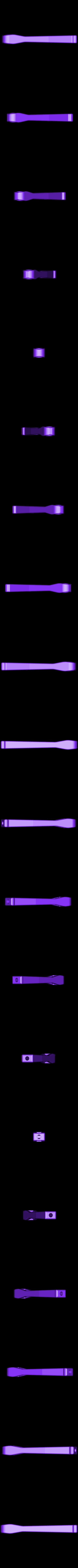 Nadelfeile_Handle_Full.STL Télécharger fichier STL gratuit Poignée Nadelfeile • Design à imprimer en 3D, perinski
