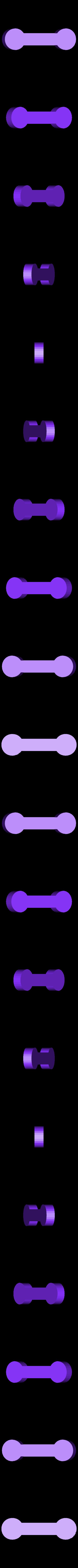 ClickLock_U_Lock.stl Télécharger fichier STL gratuit Système de construction ClickLock • Modèle à imprimer en 3D, daandruff