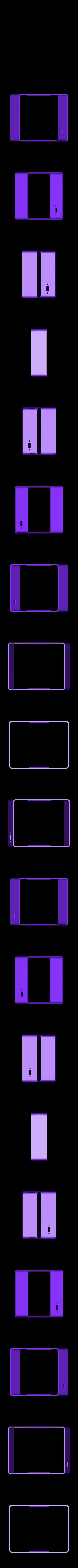 shaker-box.stl Download free STL file Crickit Lab Shaker • Template to 3D print, Adafruit